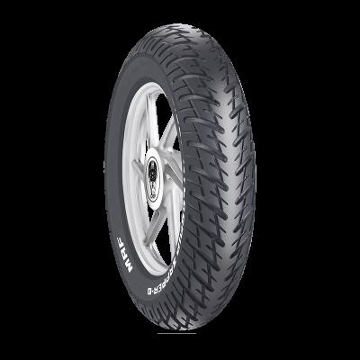 100/90-10 TL ZAPPER D | MRF Tyres and Service